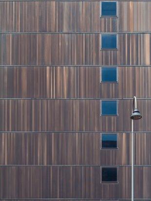 Fassade(n) Deutschlands: Köln - 003 von Daniel von Appen
