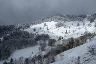 In des Winters kaltem Reich von Grabownik