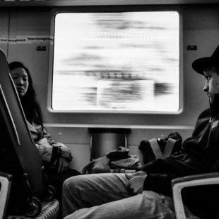 Reisende von Jalois