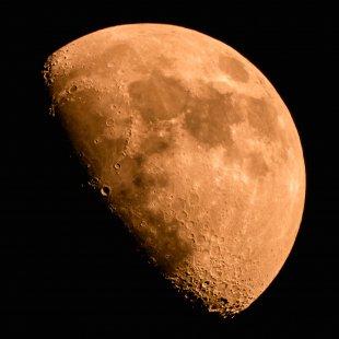 Mondsüchtig II von docolli