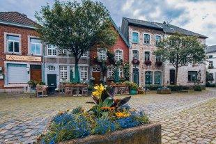 Aachen von Fotoblogger
