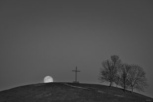 Moonrise von dg9ncc