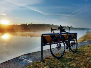 Fahrradromantik von mriechel