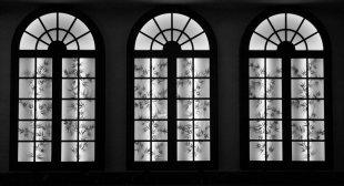 Fenster.... von Mira1959