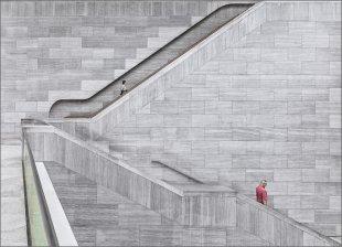 National Gallery of Art von Herbert  A Franke