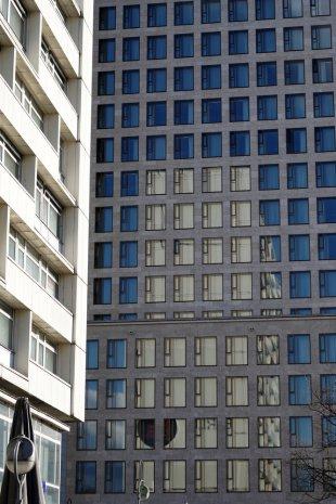 Waldorf Astoria von thomasrown