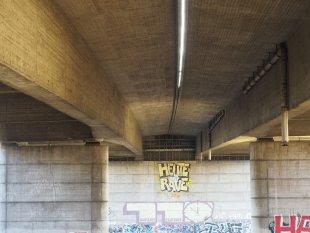 Die Brücke von muellermi