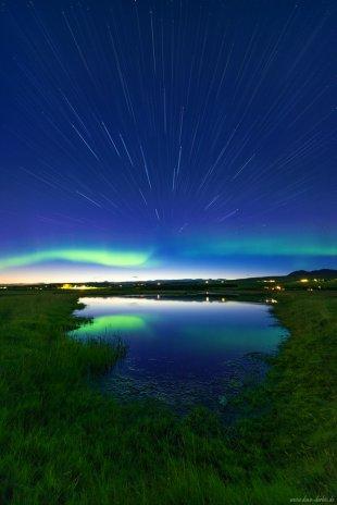 Aurora Warp von dave-derbis
