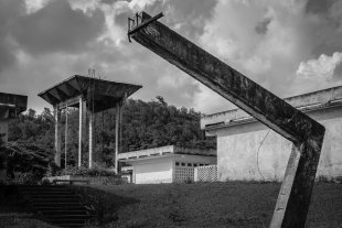 Lost Place in Kuba II von urbanphotographer.de