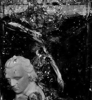 Schiller, der Taucher (GI- Glas) von Martin Ruopp