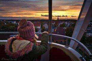 Watching the sunset von robbyrob76