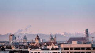 Alpenblick von Tarcitaxx