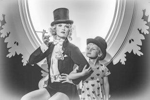 Marlene und Lea von achroman