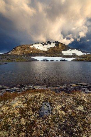 Sognefjellet Storm von dave-derbis