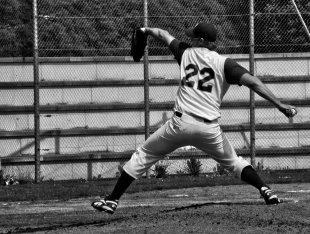Baseball von dr.noah