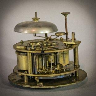 Chronometer mit Fokus stacking von clickfux