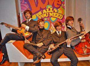 The Beatles von Jademax
