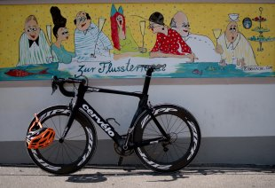 Gib deinem Sofa keine Chance ! Fahre Fahrrad von Kupfer43