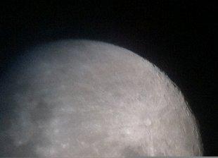Mond bei Nacht 10.05.2017-2 von Pitwiesbaden