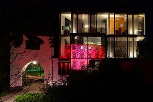 Night of Light 2020 - Architektenbüro von Canal von christof (1)