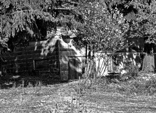 Lost Places von Eberhard  Schmidt-Dranske