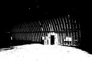 Lost Places Sembach Shelter 4 von ElCarnivore