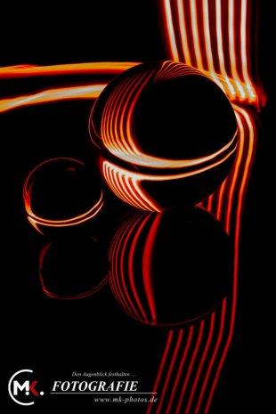 Lichtreflexionen von Manuk100