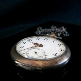 Zeitmesser - 2. Versuch von snuecke