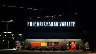 Lichterfest von Joachim Kiner