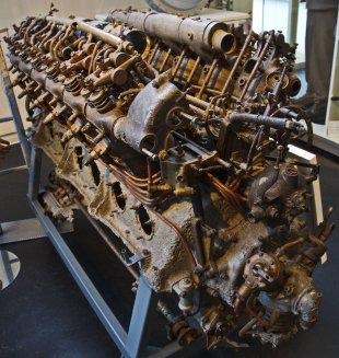 LZ 127 Motor von DiJay