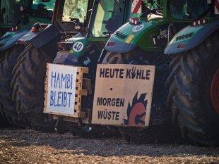 Hambacher Forst 2 von MoBIoS