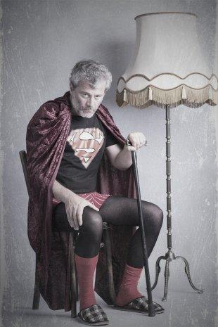 Clark Kent von Christian_Schulz