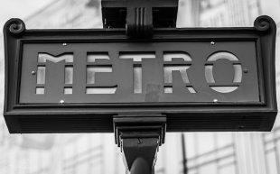Streets of Paris von lemiefotoAS