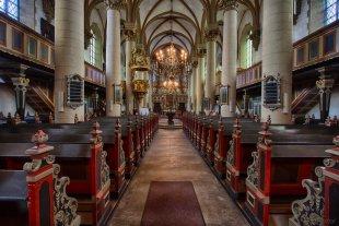 Stadtkirche Bückeburg von photoro