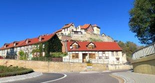 Quedlinburg von Fünf D