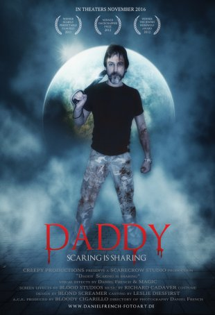 Daddy - Sharing is scaring von Frenchi81
