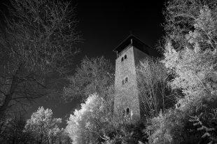 Ohrsbergturm im November von haffe