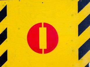 Rot - Gelb - Schwarz von P.Schastok