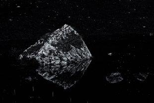 Steine im Weltall von analoochjehtooch