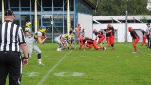 American Football von baumfrosch