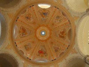 Kuppel der Frauenkirche von murcalumis
