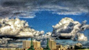 Stadtwetter von bernddu