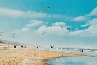 Wind und Meer von derglueckliche