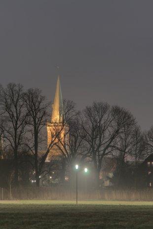 St. Felizitas von lichtbild