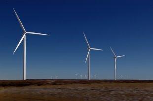 Wind Nielsen Wind turbine von Rikard Esben rikardesben