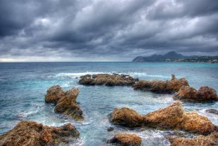 Cala Ratjada Seaside von dejanmilo