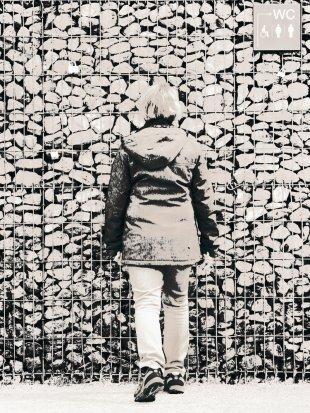 Durch die Wand von Gerhard1953