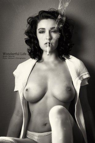 Miss Mo von Michael L Photography