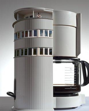 Kaffeehaus von Rontrus