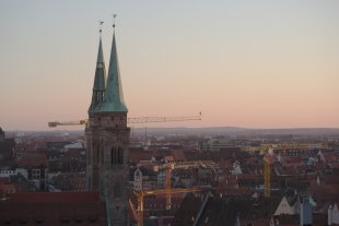 Nürnberg von i.k.